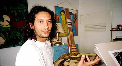 Pablo Peréa