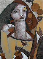 Pablo-Perea-Menschen-Frau-Diverse-Pflanzen