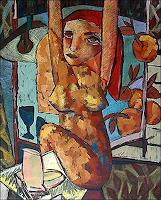 Pablo-Perea-Menschen-Frau-Pflanzen-Fruechte