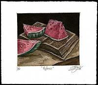 V. Zenén, Melones