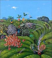 Ramon-Vazquez-Pflanzen-Blumen-Poesie