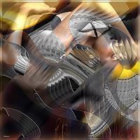 Dieter-Bruhns-Menschen-Gesichter-Fantasie-Gegenwartskunst-Gegenwartskunst