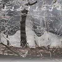 Dieter-Bruhns-Natur-Diverse-Zeiten-Winter-Gegenwartskunst-Gegenwartskunst