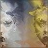 Dieter Bruhns, Jonny Cash.One, Musik, Abstrakte Kunst