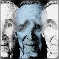 Dieter-Bruhns-Menschen-Mann-Moderne-Abstrakte-Kunst