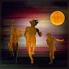 Dieter Bruhns, Dancing in the Moonlight