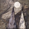 Dieter Bruhns, Stones, Towers and Sphere
