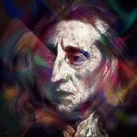Dieter-Bruhns-Menschen-Moderne-Abstrakte-Kunst
