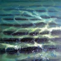 Diana-Krasselt-Abstraktes-Natur-Wasser