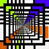 Edeltraud-Kloepfer-Abstraktes-Moderne-Moderne