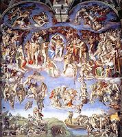 Michelangelo-Religion-Neuzeit-Manierismus