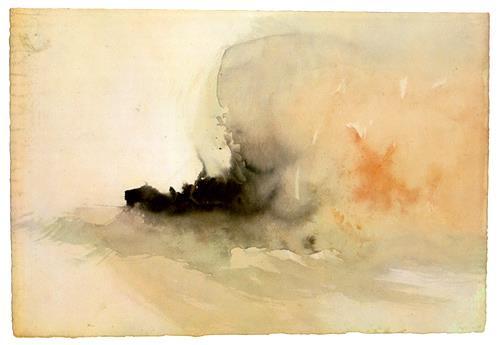 [Art] Peintures & autres oeuvres picturales William-Turner-Verkehr-Schiff-Krieg-Neuzeit-Romantik