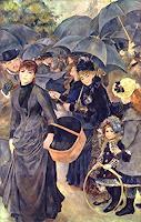 Pierre-Auguste-Renoir-Menschen-Gruppe-Moderne-Impressionismus