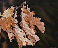 Dietrich-Moravec-Pflanzen-Baeume-Natur-Wald-Moderne-Fotorealismus-Hyperrealismus