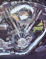 D. Moravec, The Heart of a Harley D.