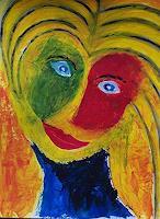 Petra-Traenkner-Menschen-Gesichter