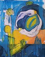 Petra-Traenkner-Abstraktes-Dekoratives