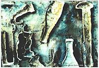 J. Correo, Vino Blue