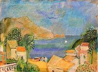 Peter-Janssen-Landschaft-Sommer-Moderne-Impressionismus-Postimpressionismus