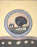 Peter-Janssen-Menschen-Mann-Neuzeit-Realismus