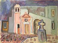 Peter-Janssen-Architektur-Bauten-Kirchen-Neuzeit-Realismus