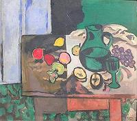 Peter-Janssen-Stilleben-Moderne-Impressionismus-Postimpressionismus