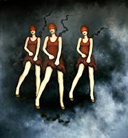 Branka-Moser-Menschen-Frau-Menschen-Gegenwartskunst-Gegenwartskunst