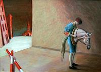 Hinrich-van-Huelsen-Poesie-Poesie-Gegenwartskunst--Postsurrealismus