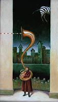 Hinrich-van-Huelsen-Skurril-Fantasie-Gegenwartskunst-Postsurrealismus