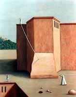 Hinrich-van-Huelsen-Architektur-Gesellschaft-Gegenwartskunst--Postsurrealismus
