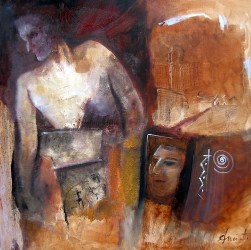 Aminta, stephan, Abstraktes, Abstraktes, Abstrakte Kunst
