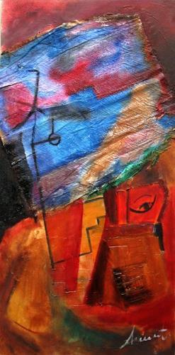 Aminta, iopatati, Abstraktes, Abstrakte Kunst