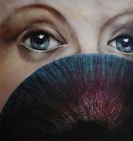 dorota zlatohlávková, Augen 6