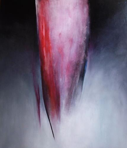 dorota zlatohlávková, Vision, Abstraktes, Abstrakte Kunst, Expressionismus