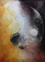 dorota-zlatohlavkova-Abstraktes-Moderne-Abstrakte-Kunst-Colour-Field-Painting