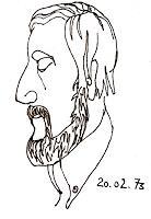 Reiner-Poser-Menschen-Mann-Gegenwartskunst--Gegenwartskunst-