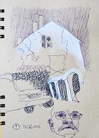 R. Poser, Das Haus und sein Erbauer