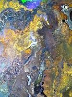 Reiner-Poser-Diverses-Moderne-Expressionismus-Abstrakter-Expressionismus