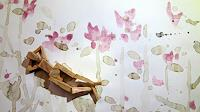 R. Poser, Das Blumenmädchen