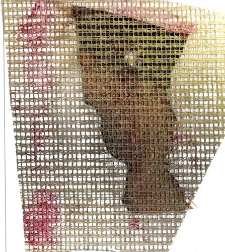Reiner Poser, Head like, Skurril, Abstrakte Kunst