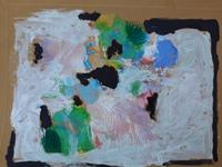 Reiner-Poser-Abstraktes-Moderne-Abstrakte-Kunst-Art-Brut