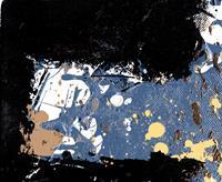 Reiner-Poser-Abstraktes-Moderne-Abstrakte-Kunst