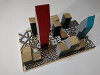 Reiner-Poser-Fantasie-Moderne-Konstruktivismus