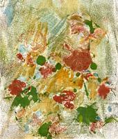 Reiner-Poser-Pflanzen-Baeume-Moderne-Expressionismus-Abstrakter-Expressionismus