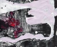 Reiner-Poser-Abstraktes-Moderne-Expressionismus-Abstrakter-Expressionismus