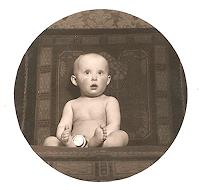Reiner-Poser-Menschen-Kinder-Moderne-Fotorealismus-Hyperrealismus
