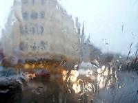 R. Poser, Regen