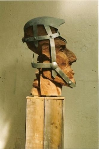 Cla Coray, Schweigefplicht 1, Abstraktes, Abstraktes, Konzeptkunst