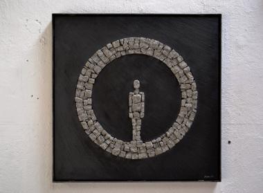 Kunst von Cla Coray