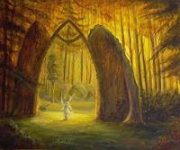 Weiss-Stefan-Fantasie-Diverse-Romantik-Moderne-Naturalismus